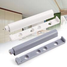 5 set Amortiguadores para puerta con Magnéticos del armario cocina Solapado