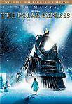 Polar Express [DVD] [2004] [Region 1] [U DVD