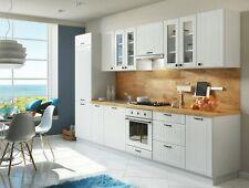 Küche Weiß Landhaus in Küchenzeilen günstig kaufen | eBay