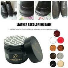 Patch Car Seat Sofa Renew Leather Repair Cream Dye Colour Restorer Color Paste