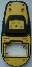 Magellan MERIDIAN Yellow Handheld GPS Back Replacement Body Plastics