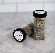 "70 Blank Spice Jar Labels -- 1.5"" circles"