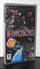 R TYPE TACTICS GIOCO NUOVO PER SONY PSP IN EDIZIONE ITALIANA PAL ITALIA PG456