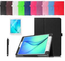 61e5c32bf19 Smart Cuero Estuche Cubierta para Samsung Galaxy Tab S4 T830/T835 Tab A2  T590/T595