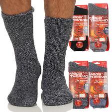 Thermo Socken Herren Damen Winterstrümpfe Warm -35°C Strümpfe Wintersocken 18