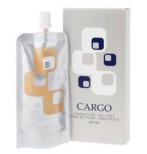 CARGO OIL FREE LIQUID FOUNDATION~ITALY~FULL SIZE 40 ML / 1.35 FL OZ~PICK SHADE!