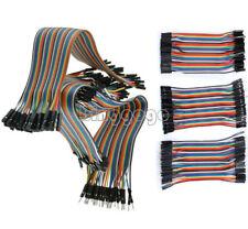 20CM Multi Dupont Male to Female Breadboard Jumper Wire Raspberry Pi Arduino