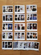 SEVENTEEN 2017 1st Fan Meeting Carat Land Official Photocards Select Member