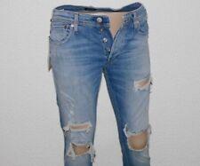 Jack & Jones Glenn Original J 116 SPS Slim Fit Herren Jeans Stretch W33 L32 Blau