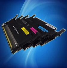 4PK CLT-K407S/C407S/M407S /Y407S Toner COMBO For Samsung CLP-320 CLP-325 CLX3185