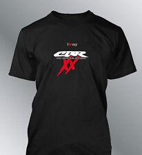 Tee shirt personnalise CBR 1100 XX S M L XL XXL homme moto Super Blackbird