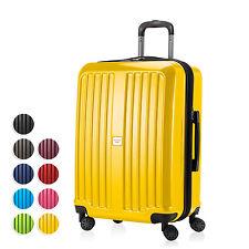 Hauptstadtkoffer X-Berg Hartschalenkoffer Reisekoffer Koffer TSA Trolley glanz