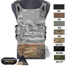 Airsoft Chaleco tactico militar con gota de volcado de herramientas tácticas MAG Bolsa Bolsa