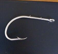 25 9/0 BAITHOLDER STRONG SHARP CATFISH FLATHEAD FISH HOOK EAGLE CLAW (G25)