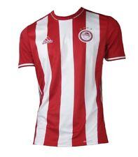 Olympiakos Piräus Trikot 2016/17 Home Adidas Shirt Jersey Maillot Camiseta