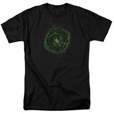 Alien Xenomorph Shield T-shirts for Men Women or Kids