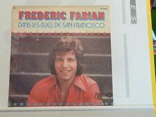 FREDERIC FABIAN dans les rues de San Francisco AT 112004