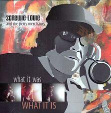 SCREWIE LOUIE Latin rap Luis Accorsi 2004 KC Sunshine
