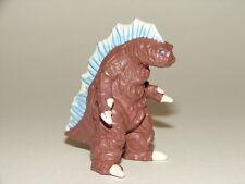 Sealizar from Ultraman Tiga Figure Set #1! Godzilla
