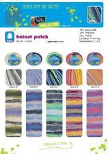 50g Prolana Wool Hatnut Patch Colour Gradient Yarn Effect Crochet Cotton