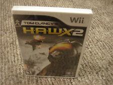 Tom Clancy's HAWX 2  (Wii, 2010)