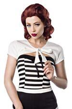 Look vintage coprispalle bianco donna bolerino comodo bolero casul lady uy 50011