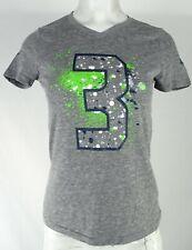 Seattle Seahawks NFL Women's Short Sleeve T-Shirt