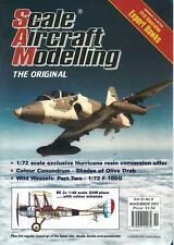 SCALE AIRCRAFT MODELLING V23 N9 McD T-45 GOSHAWK USN VT