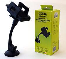 Genuine TomTom GPS Gooseneck Clamp Mount Kit GO 1000 1005 2405 2435 2505 2535 TM