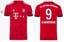 Maillot Adidas FC Bayern Munich 2015-2016 Home Femmes-Lewandowski xs à xl