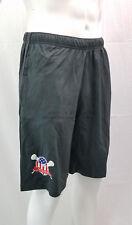 """Nike Epic Knit Lax Usa Shield Training Workout Shorts 10"""" Inseam 450766/646151"""
