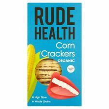 Rude Health Organic Corn Thins 130g