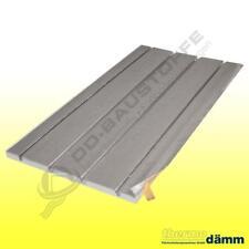 protec TS Systemplatte / Längsplatte 30mm - Für Trockenbausystem Fußbodenheizung