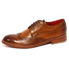 B1010 scarpa inglese BASE LONDON ANALOG vintage shoes men