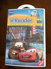 vtech V.Reader Cars 2. Brand New. Interactive e-reader system.