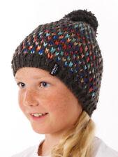 Brunotti berretto cappello invernale kaleggio NERO pon-pon motivo