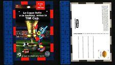 TIM VIVERE SENZA CONFINI LA COPPA ITALIA VA IN BACHECA, ARRIVA LA TIM CUP  24622