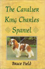 CAVALIER KING CHARLES SPANIEL DOG BOOK BRUCE FIELD