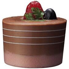 "Welcome Home Brands Stripe Plastic Baking Cup 3.4 Oz Cap, 2.2"" Dia. x 1.6"" High"