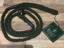 Bisley Elite Slip Training Dog Lead Leash Walking Hunting in Various Colours
