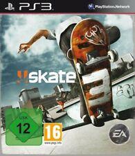 PS3 / Sony Playstation 3 Spiel - Skate 3 (DE/EN) (mit OVP)