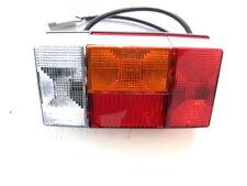 Heckleuchte LKW  Beleuchtung Universal  für 12 und  24 Volt  2VP 006 040-467