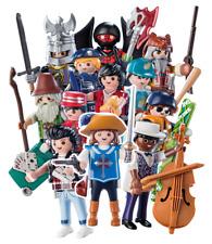 PMW Playmobil 70159 1X FIGURES SERIE 16 CHICOS BOYS 100% NUEVAS NEW Envío Rápido