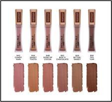 L'Oreal Infallible Pro Matte Liquid Lipstick ~ Les Chocolats Scented ~You Choose