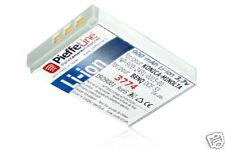 batteria Li-ion 900mAh per  KONICA np900 BENQ2491-0015-00 DC