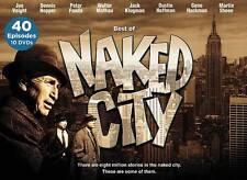 Best of Naked City [10 Discs] DVD Region 1 BW
