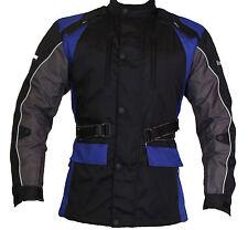 "Motorradjacke Textil Fastman Racing  ""Barcelona"" Alle Wetter Atmungaktive top"