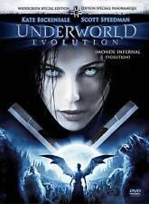UNDERWORLD EVOLUTION-2006-DVD-CANADA-French  English-BRAND NEW-FREE SHIP CANADA