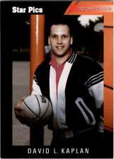 1991 Star Pics Basketball Card #'s 1-72 - You Pick - Buy 10+ cards FREE SHIP