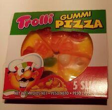 Trolli Gummi Mini Pizza Slice Gums Party RETRO SWEETS & CANDY 4, 8, 12